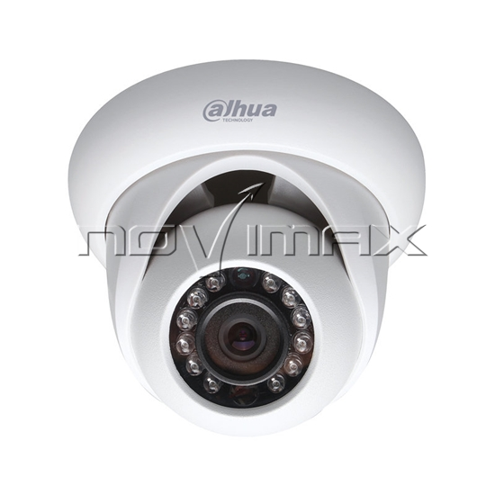 Изображение IP-видеокамера Dahua DH-IPC-HDW1120SP-0280B