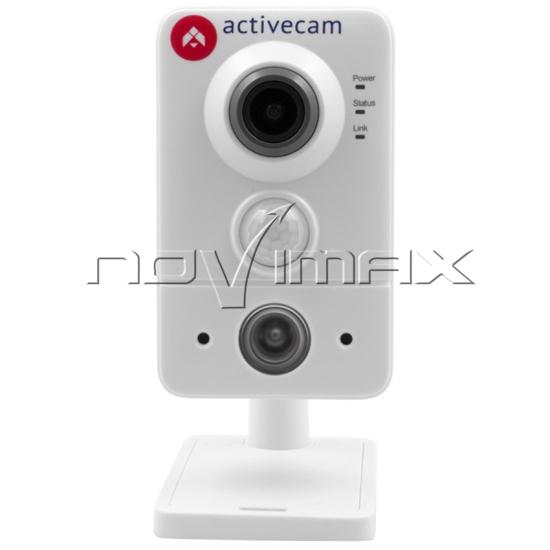 Изображение IP-видеокамера ActiveCam AC-D7141IR1