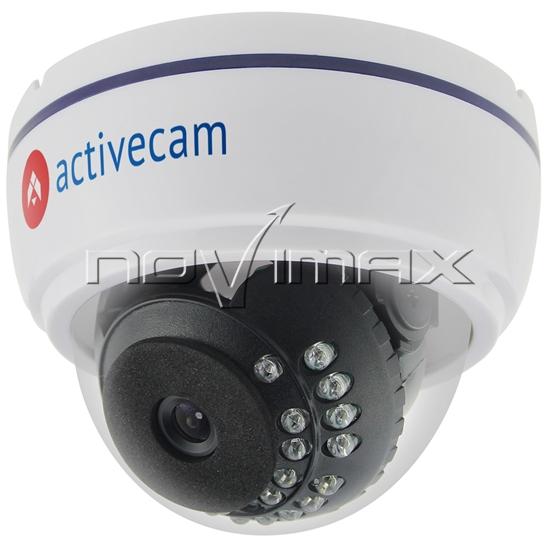 Изображение Видеокамера ActiveCam AC-TA381LIR2