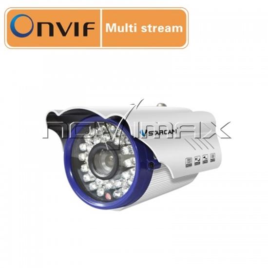 Изображение IP-видеокамера VStarcam C7815WIP