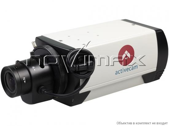 Изображение IP-видеокамера ActiveCam AC-D1140