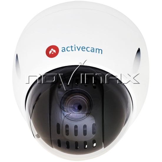 Изображение IP-видеокамера ActiveCam AC-D5124