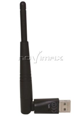 Изображение USB Wi-Fi антенна MDC-iWA1
