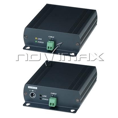 Изображение IP03P Удлинитель Ethernet и PoE