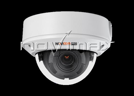 Изображение IP-видеокамера NOVIcam PRO NC48VP