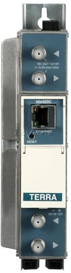 Изображение Трансмодулятор TERRA TDX420C
