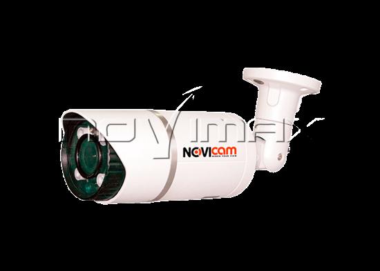 Изображение AHD-видеокамера NOVIcam AC29WX