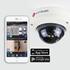 Изображение IP-видеокамера ActiveCam AC-D3121IR1