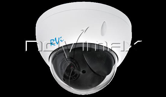 Изображение IP-видеокамера RVI-IPC52Z4i