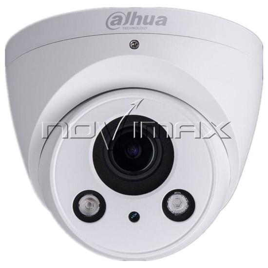 Изображение IP-видеокамера Dahua DH-IPC-HDPW1420FP-AS-0280B