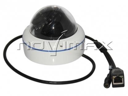 Изображение IP-видеокамера Videosystems VS-HD74R P2P