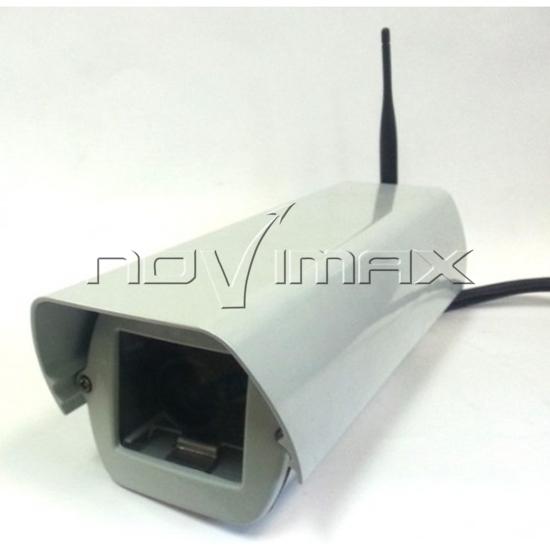Изображение IP-видеокамера VStarcam C7850WIP 52S
