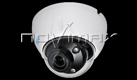 Изображение IP-видеокамера RVi-IPC34VM4