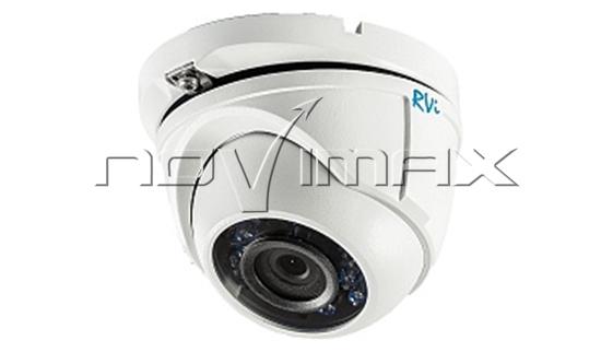 Изображение HD-TVI видеокамера RVi-HDC311VB-AT