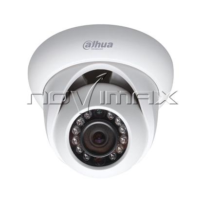 Изображение IP-видеокамера Dahua DH-IPC-HDW1020SP-0280B-S3