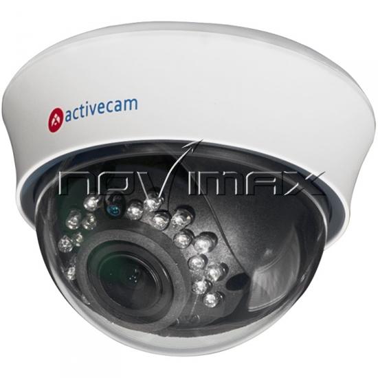 Изображение IP-видеокамера ActiveCam AC-D3103IR2