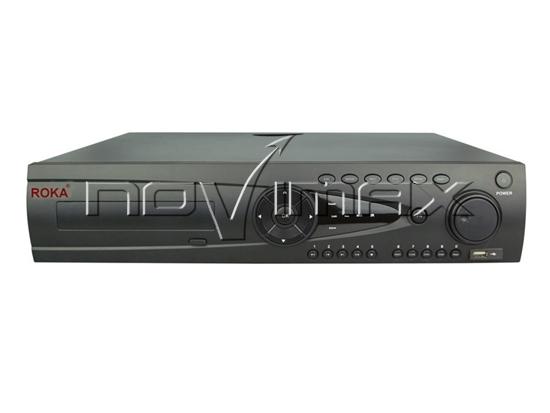 Изображение Видеорегистратор R-HDVR-232 v2