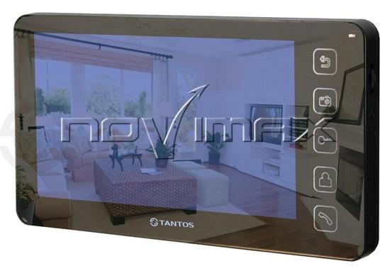 Изображение Видеодомофон Tantos Prime SD Mirror