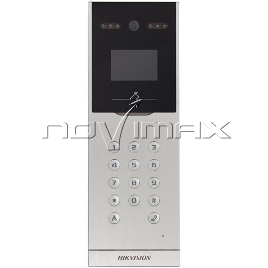 Изображение Вызывная панель Hikvision DS-KD8002-VM