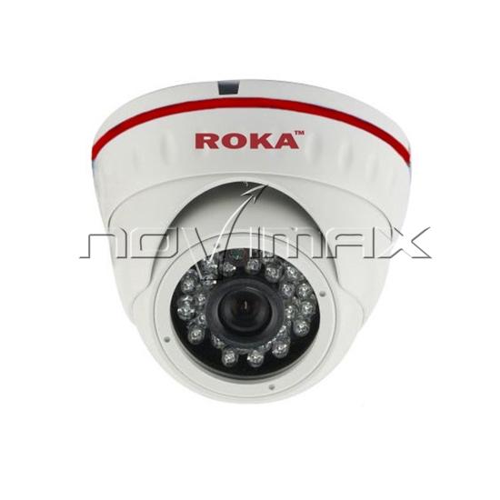 Изображение AHD-видеокамера R-3032W