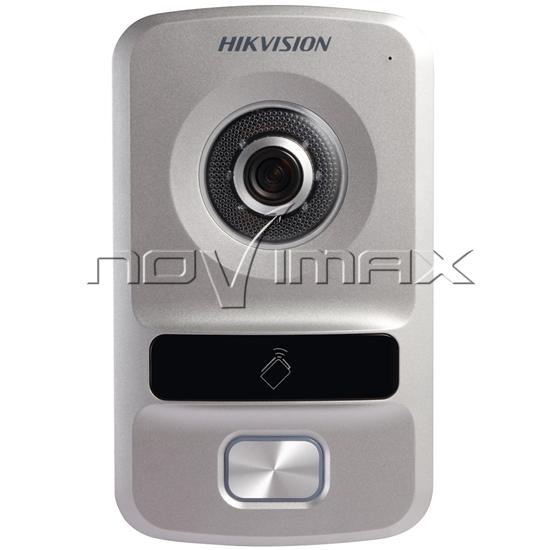 Изображение Вызывная панель HikVision DS-KV8102-IP/VP