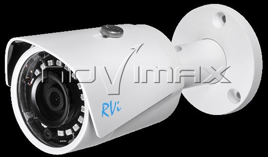 Изображение IP-видеокамера RVI-IPC41S V.2