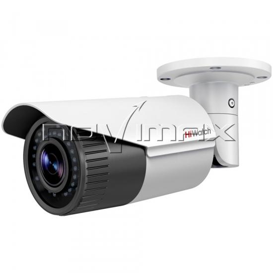 Изображение IP-видеокамера HiWatch DS-I206