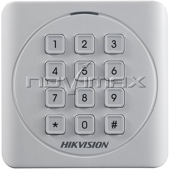 Изображение Считыватель Hikvision DS-K1801MK