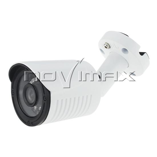 Изображение AHD-видеокамера AltCam DCF41IR