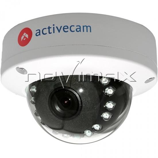 Изображение IP-видеокамера ActiveCam AC-D3101IR1