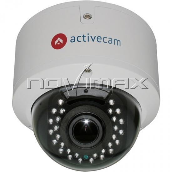 Изображение IP-видеокамера ActiveCam AC-D3143VIR2