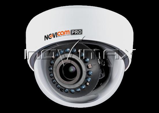 Изображение HD-видеокамера NOVIcam PRO FC27