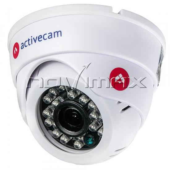 Изображение IP-видеокамера ActiveCam AC-D8101IR2W