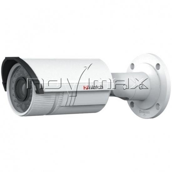 Изображение IP-видеокамера HiWatch DS-I126
