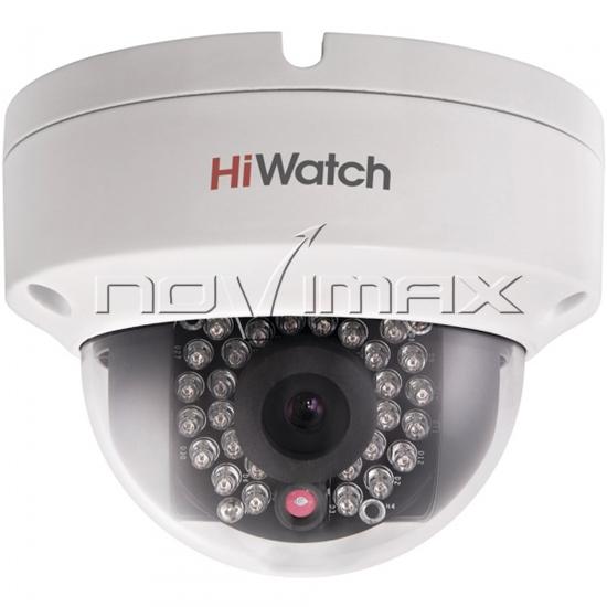 Изображение IP-видеокамера HiWatch DS-I122