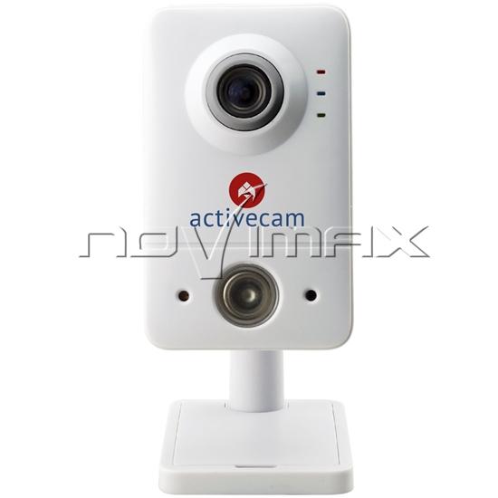 Изображение IP-видеокамера ActiveCam AC-D7111IR1W