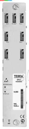 Изображение Модулятор TERRA TRX360