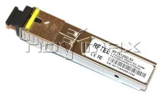 Изображение Модуль оптический SFP-MT-PB-5324S-L2CD