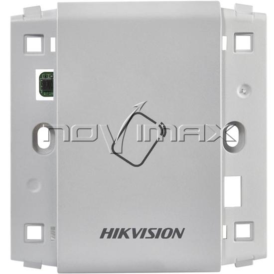 Изображение Считыватель Hikvision DS-K1106M