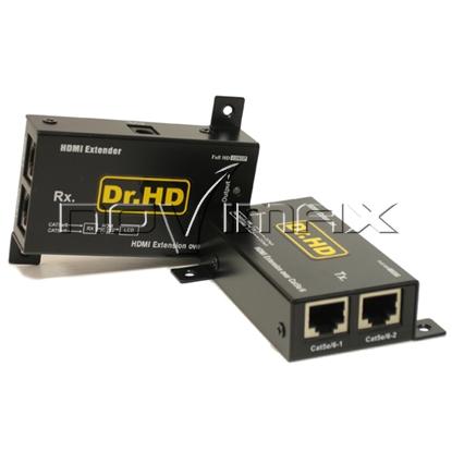 Изображение HDMI удлинитель EX 50 DK