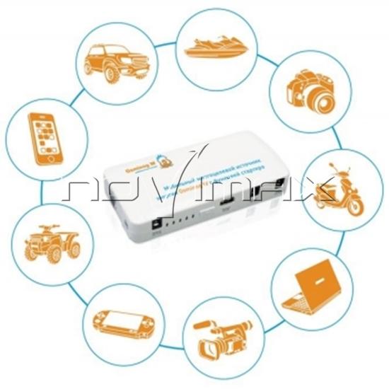 Изображение Пуско-зарядное устройство Osminog W