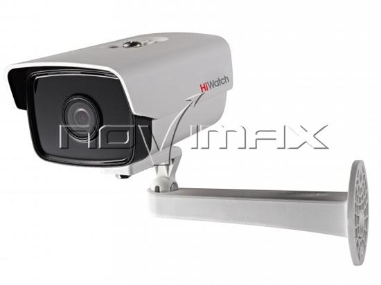 Изображение IP-видеокамера HiWatch DS-I110