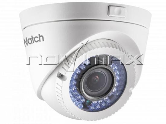 Изображение HD-TVI видеокамера HiWatch DS-T119