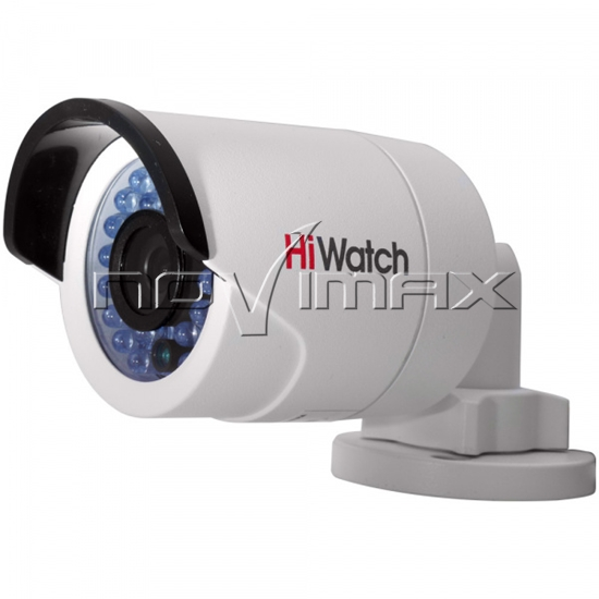 Изображение IP-видеокамера HiWatch DS-I120