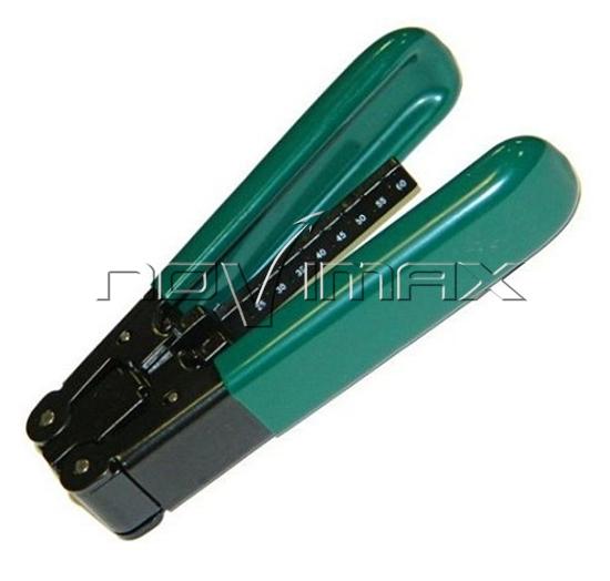 Изображение Инструмент для разделки плоских оптических (FTTH) кабелей