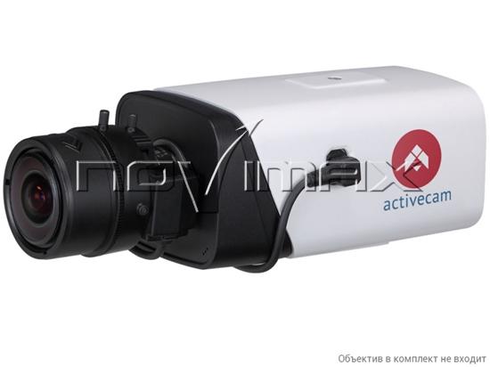 Изображение IP-видеокамера ActiveCam AC-D1120SWD