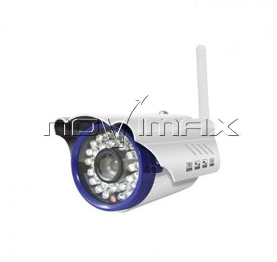 Изображение IP-видеокамера Altcam ICF11IR-WF