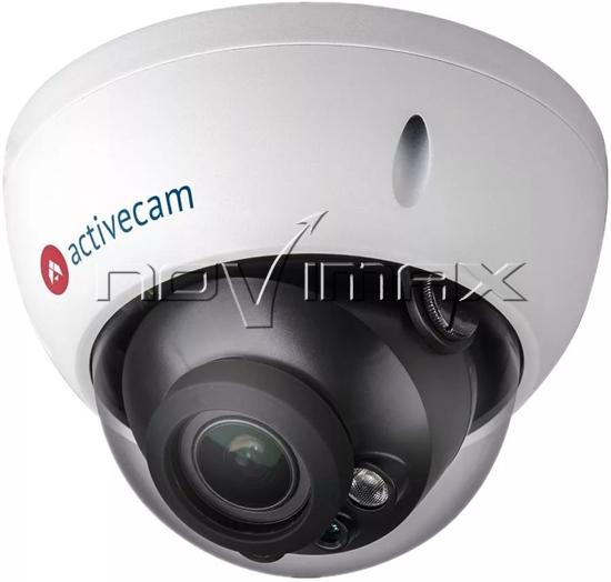 Изображение IP-видеокамера ActivеCam AC-D31C3ZIR5