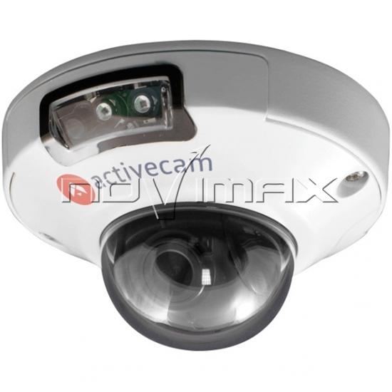 Изображение IP-видеокамера ActiveCam AC-D4151IR1