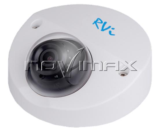 Изображение IP-видеокамера RVi-IPC34M-IR